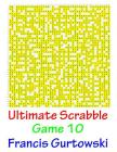 Ultimate Scrabble Game 10 Cover Image