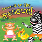 Friends to the Rescue Cover Image