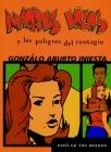 Amores Locos y Los Peligros del Contagio Cover Image
