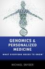 Genomics Personal Med Wentk P Cover Image