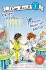 Fancy Nancy: Peanut Butter and Jellyfish (I Can Read Level 1) Cover Image