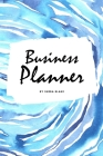 Business Planner (6x9 Softcover Log Book / Tracker / Planner) Cover Image