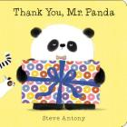Thank You, Mr. Panda: A Board Book Cover Image