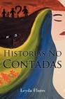 Historias No Contadas Cover Image