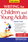 Writing For Children & Young Adults (Writing Series) Cover Image