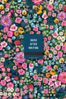 Burn After Writing (Floral) Cover Image