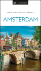 DK Eyewitness Amsterdam (Travel Guide) Cover Image