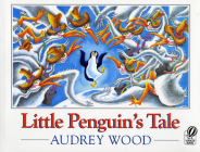 Little Penguin's Tale Cover Image