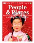 People and Places: A Visual Encyclopedia Cover Image