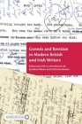 Genesis and Revision in Modern British and Irish Writers Cover Image