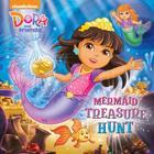 Mermaid Treasure Hunt (Dora and Friends) (Pictureback(R)) Cover Image