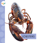 Lobsters (Spot Ocean Animals) Cover Image
