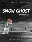 Snow Ghost Cover Image