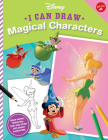 I Can Draw Disney: Magical Characters: Draw Mushu, Tinker Bell, Chip, and other cute Disney characters! (Licensed I Can Draw) Cover Image