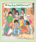 Why Am I Different? Cover Image