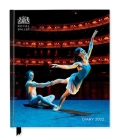 The Royal Ballet Desk Diary 2022 Cover Image