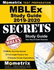 Mblex Study Guide 2019-2020 - Mblex Test Prep Secrets, Full-Length Practice Test, Detailed Answer Explanations: [updated for the New Outline] Cover Image