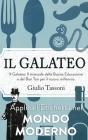 Galateo Moderno: Il manuale della Buona Educazione e del Bon Ton per il nuovo millennio. Applica l'Etichetta nel mondo moderno. Cover Image