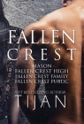 Fallen Crest Series: Books 0-3 (Hardcover) Cover Image