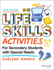 Life Skills Activities for Secondary Students with Special Needs Cover Image