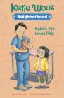 Katie's Vet Loves Pets Cover Image