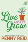 Live and Let Grow Cover Image