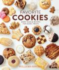 Favorite Cookies: More than 40 Recipes for Iconic Treats Cover Image
