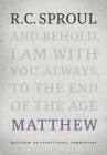 Matthew: An Expositional Commentary Cover Image