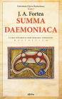 Summa Daemoniaca Cover Image