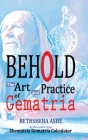 Behold!: The Art and Practice of Gematria Cover Image