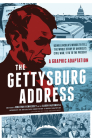 The Gettysburg Address: A Graphic Adaptation Cover Image