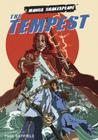 Manga Shakespeare: The Tempest Cover Image