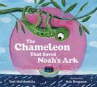 The Chameleon that Saved Noah's Ark Cover Image