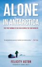 Alone in Antarctica Cover Image