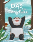Das The Panda Bear From China and The Snowflake Cover Image