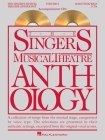 The Singer's Musical Theatre Anthology - Volume 6 Cover Image