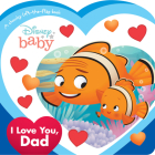 Disney Baby I Love You, Dad Cover Image