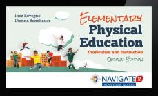 Elementary Physical Education Cover Image
