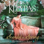 Scandal in Spring Lib/E: The Wallflowers, Book 4 Cover Image