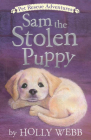 Sam the Stolen Puppy (Pet Rescue Adventures) Cover Image