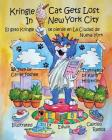 Kringle Cat Gets Lost in New York City Cover Image