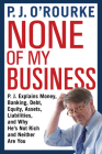 None of My Business Cover Image