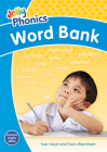 Jolly Phonics Word Bank Cover Image