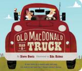 Old MacDonald Had a Truck: (Truck Books for Toddlers, Farm Board Books for 2 Year Olds) Cover Image