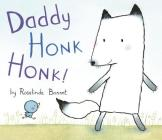 Daddy Honk Honk! Cover Image