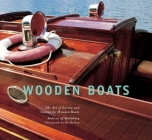Wooden Boats: The Art of Loving and Caring for Wooden Boats Cover Image