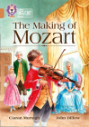 Collins Big Cat – The Making of Mozart: Band 12/Copper Cover Image