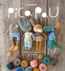 La banda de Pica Pau: 20 divertidos amigurumis Cover Image
