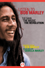 Listen to Bob Marley: The Man, the Music, the Revolution Cover Image