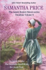 The Amish Bonnet Sisters series Omnibus: Volume 6: The Amish Meddler; The Unsuitable Amish Bride; Her Amish Farm Cover Image